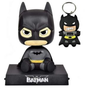 Batman-Bobble-Head-with-Stand-Mobile-Holder