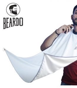 Beardo-Beard-Bib-Hair-Catcher-and-Grooming-Apron-for-men