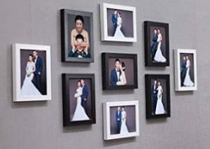 Wall-Hanging-Photo-Frame-Set-to-gift-father