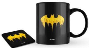 batman cup for birthday boy