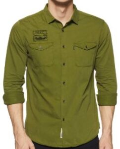casual shirt to gift your male friend