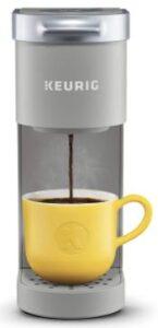 coffee machine for prestigeous man