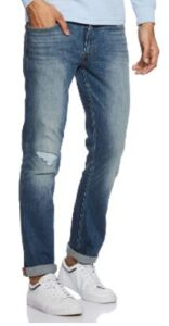 jeans to gift on mens birthday